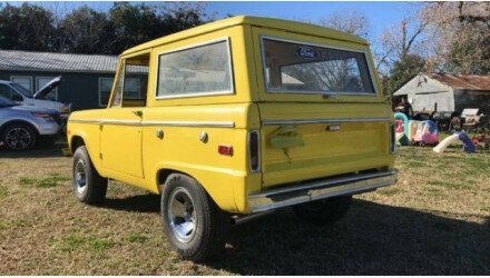1975 Ford Bronco for sale 101132598