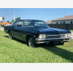 1965 Chevrolet Impala for sale 101132601