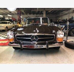 1970 Mercedes-Benz 280SL for sale 101132605