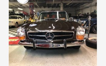 1970 Mercedes-Benz 280SL for sale 101132605