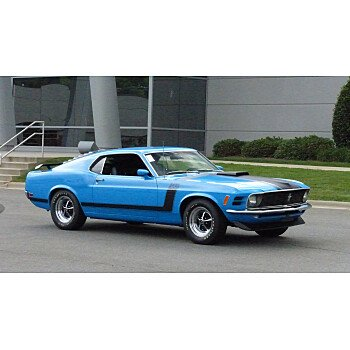 1970 Ford Mustang Boss 302 for sale 101132607