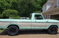 1977 Ford F250 2WD Regular Cab for sale 101132616