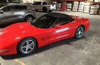 2000 Chevrolet Corvette Convertible for sale 101132643
