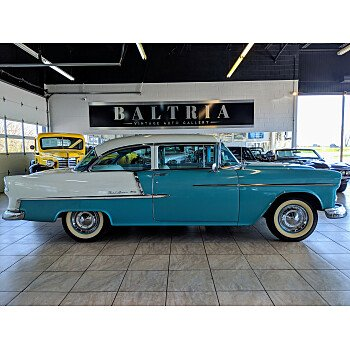 1955 Chevrolet Bel Air for sale 101132653