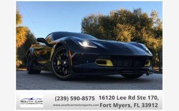 2016 Chevrolet Corvette Z06 Coupe for sale 101132658