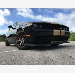 2015 Dodge Challenger SRT Hellcat for sale 101132660