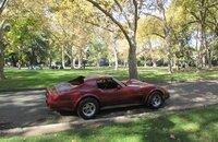 1975 Chevrolet Corvette Coupe for sale 101132684
