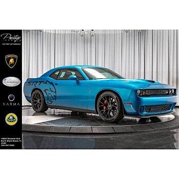 2015 Dodge Challenger SRT Hellcat for sale 101132737