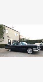 1959 Cadillac De Ville for sale 101132748