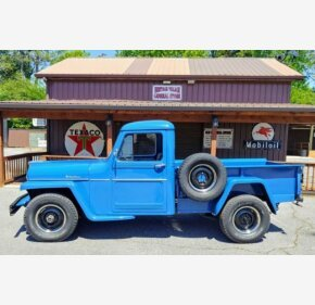 1959 Willys Other Willys Models for sale 101132749