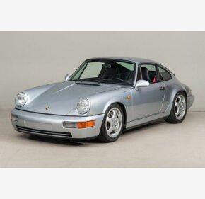 1992 Porsche 911 for sale 101132763