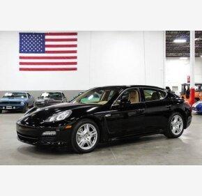 2010 Porsche Panamera for sale 101132765