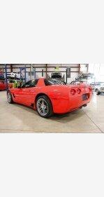 2001 Chevrolet Corvette Z06 Coupe for sale 101132771