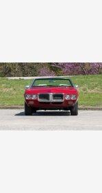 1969 Pontiac Firebird for sale 101132775
