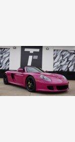 2005 Porsche Carrera GT for sale 101132776