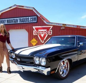 1970 Chevrolet Chevelle for sale 101132779