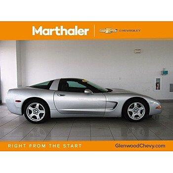 1997 Chevrolet Corvette Coupe for sale 101132783
