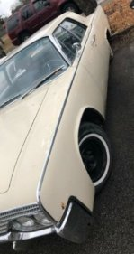 1961 Lincoln Continental for sale 101132799