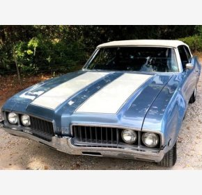 1969 Oldsmobile 442 for sale 101132802