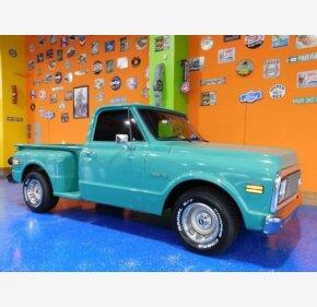 1971 Chevrolet C/K Truck for sale 101132804