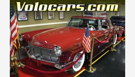 1956 Lincoln Mark II for sale 101132830