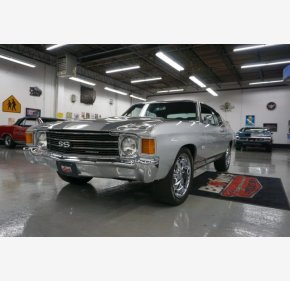 1972 Chevrolet Chevelle for sale 101132862