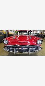 1957 Chevrolet Bel Air for sale 101132892