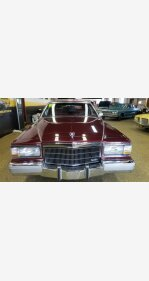1992 Cadillac Brougham for sale 101132893
