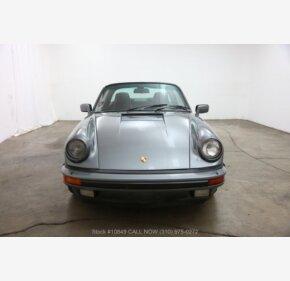1986 Porsche 911 for sale 101132902