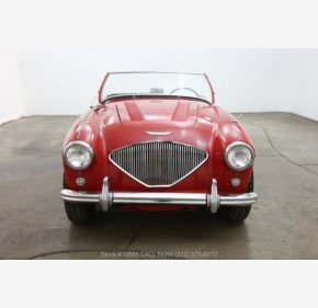 1955 Austin-Healey 100 for sale 101132904