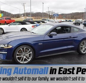 2018 Ford Mustang GT Coupe for sale 101132913