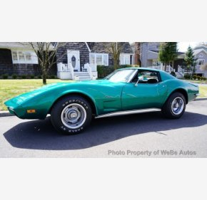 1973 Chevrolet Corvette for sale 101132921