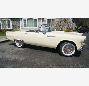 1955 Ford Thunderbird for sale 101132928