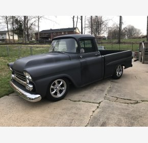 1959 Chevrolet 3100 for sale 101132930