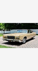 1973 Lincoln Continental for sale 101132958
