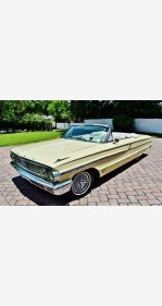 1964 Ford Galaxie for sale 101132959