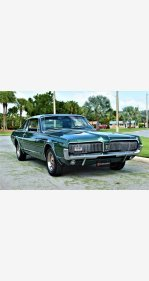 1967 Mercury Cougar for sale 101132973