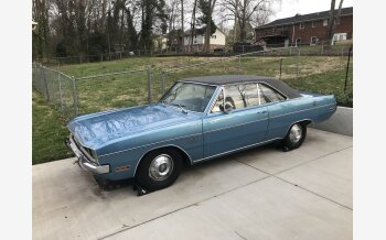 1971 Dodge Dart for sale 101132981