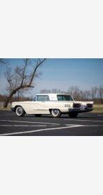 1960 Ford Thunderbird for sale 101132987