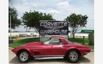 1965 Chevrolet Corvette Coupe for sale 101133031
