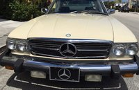 1980 Mercedes-Benz 450SL for sale 101133045