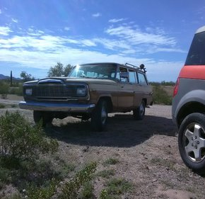 1979 Jeep Wagoneer for sale 101133052