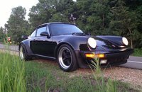 1986 Porsche 911 Turbo Coupe for sale 101133059