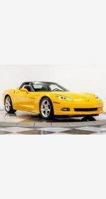 2005 Chevrolet Corvette Coupe for sale 101133065