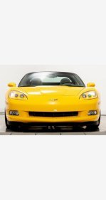 2005 Chevrolet Corvette Coupe for sale 101133065