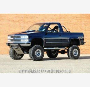 1994 Chevrolet Blazer 4WD for sale 101133446