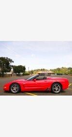 2001 Chevrolet Corvette Convertible for sale 101133459