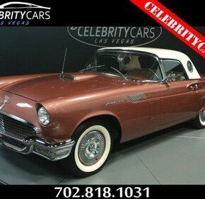 1957 Ford Thunderbird for sale 101133463