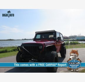 2011 Jeep Wrangler 4WD Sport for sale 101133532