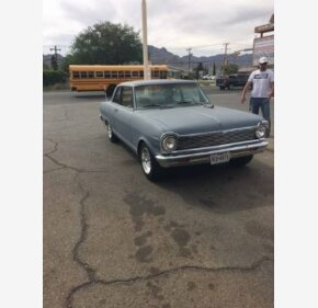 1965 Chevrolet Nova for sale 101133552